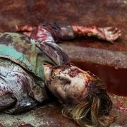 Spoiler! Kündigt diese irre Fantheorie Daryls Tod an? (Foto)