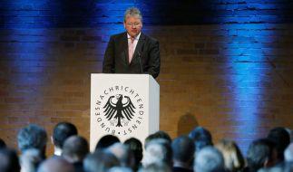 BND-Chef Kahl warnt überraschend vor einer neuen Bedrohung durch Russland. (Foto)