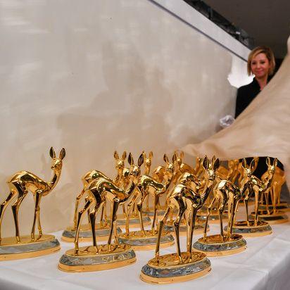 DAS waren alle Gewinner der 69. Bambi-Verleihung (Foto)