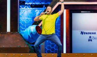 """Das aktuelle Programm """"Männer sind bekloppt, aber sexy"""" der unbestrittenen Nummer 1 der Comedy-Szene, Mario Barth, haben über 800.000 Fans live erlebt. (Foto)"""