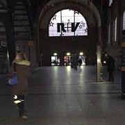 Großer Stromausfall legt Mainz und Wiesbaden lahm (Foto)