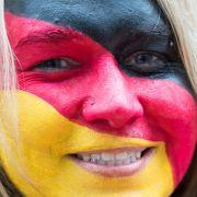 Deutschland ist beliebtestes Land der Welt - USA rutschen ab (Foto)