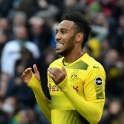 BVB-Krise hält an! Dortmund verliert in Stuttgart (Foto)