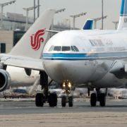 Kuwait Airways darf israelischen Staatsbürger abweisen (Foto)