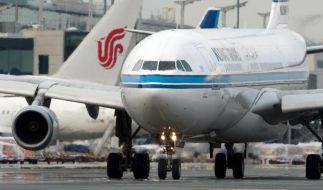 Kuwait Airways muss keine Israelis befördern. (Foto)