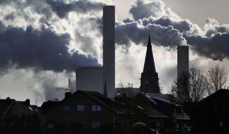 Ein neuer EU-Index informiert über die aktuelle Luftqualität in vielen Städten und Regionen Europas. (Foto)