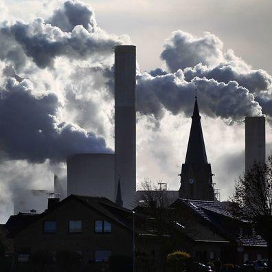 So verseucht ist die Luft in IHRER Region (Foto)