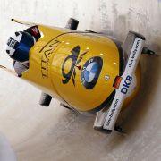 Die Gewinner im Bob, Rodeln, Eiskunstlauf, Curling-EM und Eisschnelllauf aktuell (Foto)