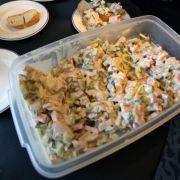 Etliche Salate wegen Verunreinigung zurückgerufen (Foto)