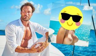 """Bastian Yotta soll sich bei """"Adam sucht Eva"""" verliebt haben. (Foto)"""