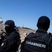 """Sprengsatz in Toskana! Doch Mailand-""""Bombe"""" war gar keine (Foto)"""