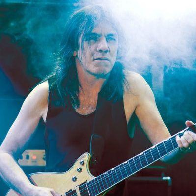 AC/DC-Gründer und -Gitarrist nach langer Krankheit gestorben (Foto)