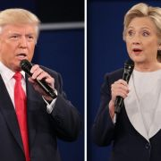 Streit eskaliert! Clinton sei größte Verliererin aller Zeiten (Foto)