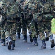 Schock in Bundeswehr! Vergewaltigungsfälle mehr als verdoppelt (Foto)