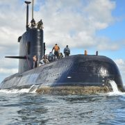 In Südatlantik verschwunden! Was passierte mit U-Boot und Crew? (Foto)