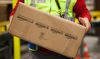 Am Montag, den 20. November, startet Amazon in die Cyber Monday Week. (Foto)