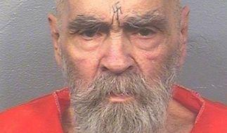 Der US-amerikanische Massenmörder Charles Manson ist tot. Medienberichten zufolge starb der Sektenführer im Alter von 83 Jahren nach 48-jähriger Haftzeit. (Foto)