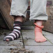 Jedes 12. Kind ist von extremer Armut bedroht (Foto)