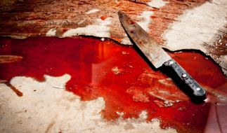 Eine 17 Jahre alte Frau und ihr 20 Jahre alter Freund haben einen Mord gestanden - doch wo ist die Leiche des 45 Jahre alten Mordopfers? (Symbolbild)? (Foto)