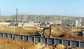 In Majak ereignete sich 1957 einer der schlimmsten Atomunfälle der Geschichte. (Foto)