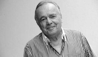 IaF-Schauspieler Dieter Bellmann ist mit 77 Jahren gestorben. (Foto)
