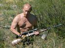 Wladimir Putin beherrscht die Selbstinszenierung. (Foto)
