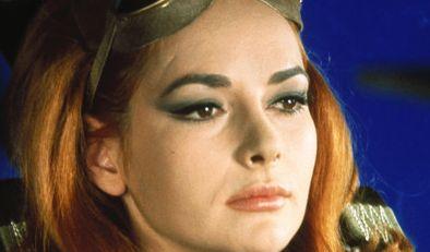 Karin Dor, Schauspielerin (22.02.1938 - 06.11.2017)