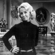 Danielle Darrieux, Schauspielerin (01.05.1917 - 17.10.2017)