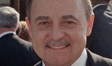 John Hillerman, Schauspieler (