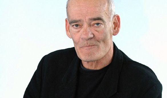 Hans-Michael Rehberg, Schauspieler und Regisseur (02.04.1938 - 07.11.2017)