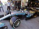 Formel 1 in Abu-Dhabi-GP 2017 in Live-Stream + TV