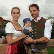 Nachwuchs-Freuden! Ski-Star wird im Mai zum dritten Mal Vater (Foto)