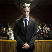 Haftverlängerung! Ex-Spitzensportler Oscar Pistorius bleibt länger im Knast (Foto)