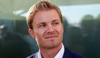 Der ehemalige Formel-1-Pilot Nico Rosberg wird künftig als TV-Experte für RTL das Renngeschehen kommentieren. (Foto)