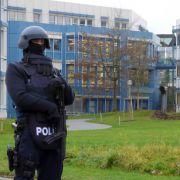 """Entwarnung! Student nach """"herausragender Bedrohungslage"""" festgenommen (Foto)"""
