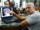 Sergio Canavero plant Kopftransplantation
