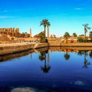 Nach Anschlag! Wie sicher sind Touristen in Ägypten? (Foto)