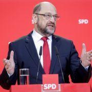 SPD offen für Gespräche über Regierung - Jetzt soll die Basis entscheiden (Foto)