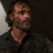 "Andrew Lincoln spielt bei ""The Walking Dead"" Rick Grimes. (Foto)"