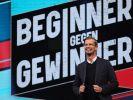 """Beginner gegen Gewinner"" als Pro7-Wiederholung"