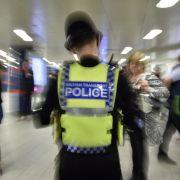 Entwarnung! Londoner U-Bahnstationen wieder geöffnet (Foto)