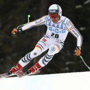 Shiffrin gewinnt, Dreßen holt Olympia-Ticket, Jansrud Super-G-Sieger (Foto)