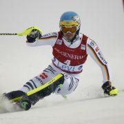 Kreuzbandriss! Olympia-Aus für unseren Ski-Star (Foto)