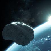 Asteroid rast an Erde vorbei - Wie gefährlich ist der Weltraumriese? (Foto)