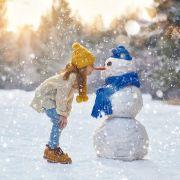 Weiße Weihnachten? Das prophezeit uns der Hundertjährige Kalender (Foto)