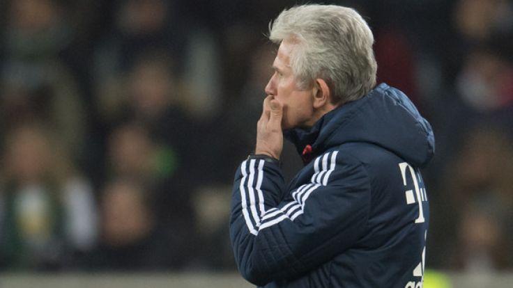 Bleibt Jupp Heynckes doch noch länger Bayern-Trainer?