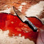 Gesteinigt, vergewaltigt, kastriert: Vom Opfer zum Täter (Foto)