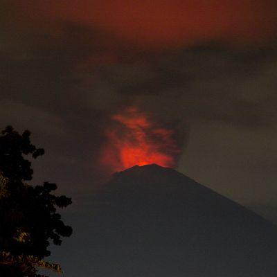 Höchste Alarmstufe auf Bali! Was Touristen jetzt wissen müssen (Foto)
