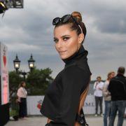 Mit DIESEM Outfit macht sie ihre Fans sprachlos (Foto)