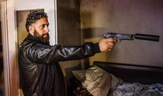 """4 Blocks"": Wenn Toni Hamady (Kida Khodr Ramadan) Verrat wittert, kennt er keine Gnade. (Foto)"